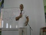 Владимир Жданов. Выступление на фестивале